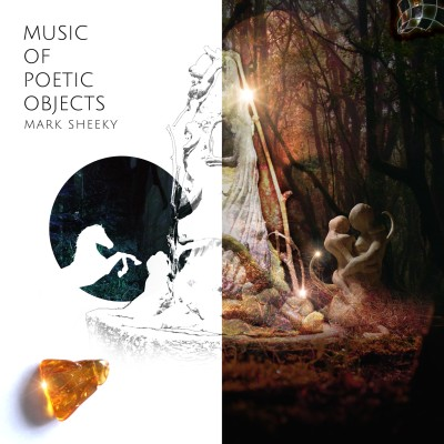 Music of Poetic Objects