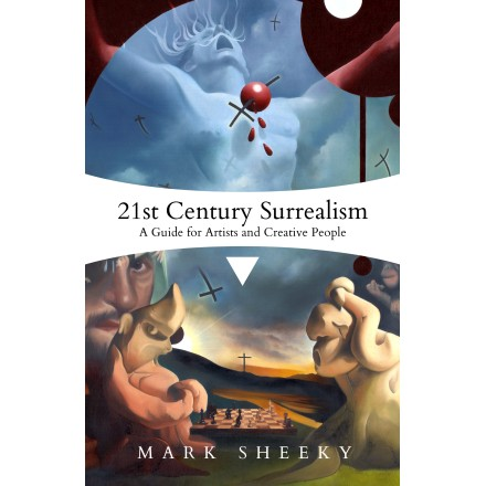 21st Century Surrealism by Mark Sheeky